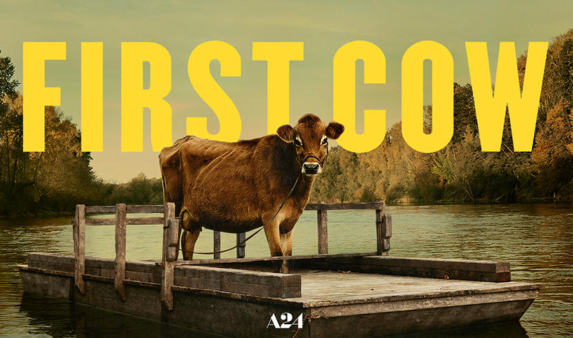 First_Cow